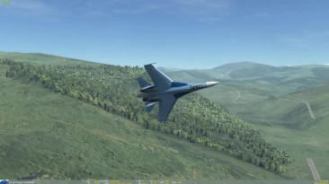 DCS: Су-27 - Безумие продолжается!