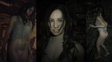 """Resident Evil 7 """"Мия в майке"""""""