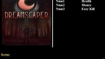 Dreamscaper: Трейнер/Trainer (+3) [0.10.11] {Abolfazl.k}