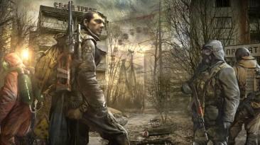 "S.T.A.L.K.E.R.: Call of Pripyat ""Ультра-HD текстуры"""
