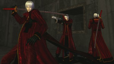 "Devil May Cry 3 ""Dante Demon Slayer"""