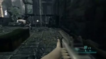 "Legendary: The Box ""E3 2007 Demon Invasion Gameplay"""