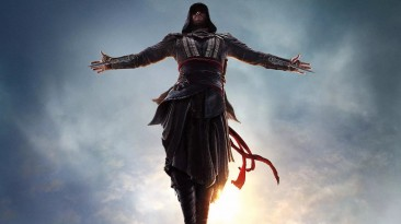 Disney планирует перезапустить киноверсию Assassin's Creed