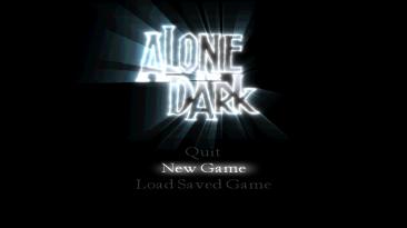 "Alone in the Dark - The New Nightmare ""Фикс для запуска игры на Windows 10"""