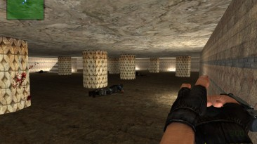 "Counter Strike: Source ""Карта - gg_Sacrafice"""