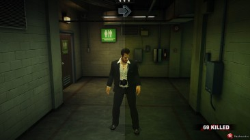 """Dead Rising 2: Off the Record """"SweetFX v1.4 [Графический]"""""""