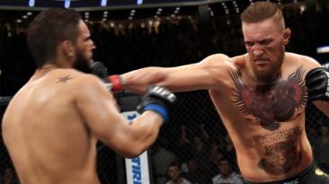 Бесплатно играем в EA Sports UFC 2 до понедельника