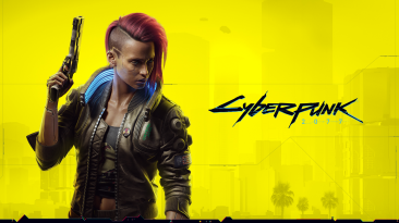"Cyberpunk 2077 ""Поддержка Vortex"""