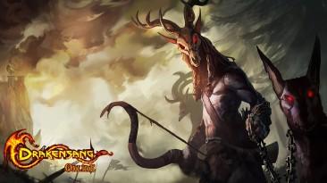 Drakensang Online - Дополнение Sands of Malice выходит на этой неделе