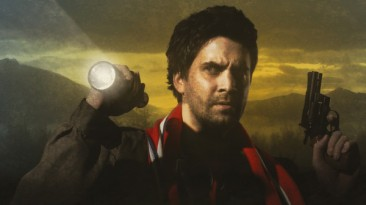 Hot Game's - Alan's Wake American Nightmare