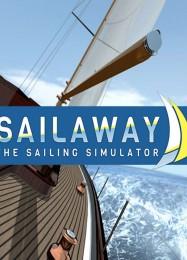 Обложка игры Sailaway: The Sailing Simulator