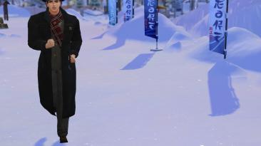 """The Sims 4 """"Аниме сборка (+70 модов и не только) 18.06.2021 [Emil228]"""""""