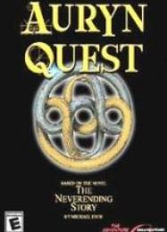 Обложка игры Auryn Quest