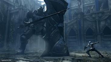 Demon's Souls для PS5 - отличное обновление классики с идеальной производительностью, считают в Digital Foundry