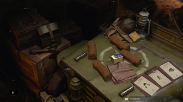 Игрок опубликовал скриншоты меню кастомизации оружия и классов из Call of Duty : Vanguard