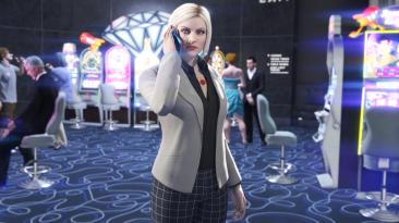 Двойные выплаты и бонусы за задания по доставке контрабанды по воздуху и не только на этой неделе в GTA Online