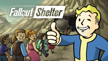 За четыре года Fallout Shelter собрала $100 млн на мобильных устройствах
