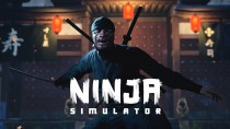 Настоящий симулятор ниндзя: анонсирована игра Ninja Simulator