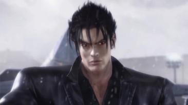 Tekken 7 Music Video by Starkiller43