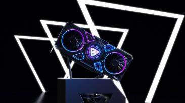 Intel собирается агрессивно развивать производство своих видеокарт