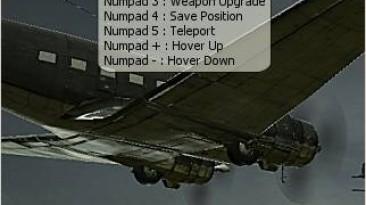 Medal of Honor Airborne: Трейнер (+7) [1.3]