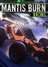 Обложка игры Mantis Burn Racing