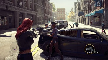"""Saints Row: The Third Remastered """"Female Cops"""""""