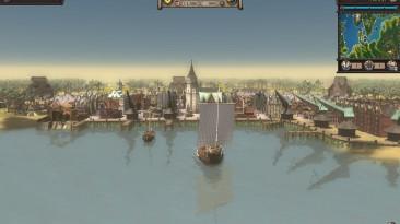 В Ганзе большое празднество: Patrician IV на горизонте!