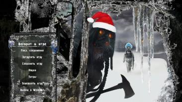 "S.T.A.L.K.E.R.: Call of Pripyat ""Winter Mod 3.0 by Joker"""