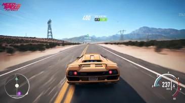 Легендарные машины из серии Need for Speed