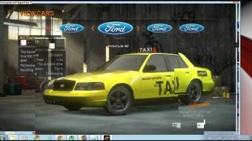 Need for Speed: The Run: Сохранение/SaveGame (All Cars / Абсолютно все машины - Карьера 100%)
