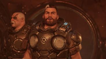 Герой Gears Tactics Гейб Диаз переходит в Gears 5