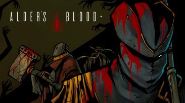 Анонсирована стратегия Alder's Blood - смесь XCOM и Darkest Dungeon