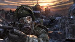 4A Games сообщает, что в следующем Metro будет многопользовательский режим