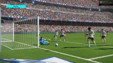 Pro Evolution Soccer 2018 PC DEMO - Max Settings TXAA
