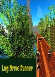 Обложка игры Log Drive Runner