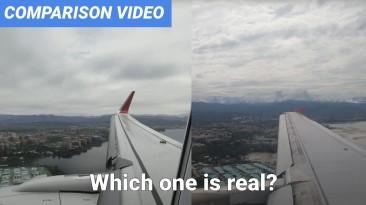 Эти видеоролики показывают, насколько близок к реальности Microsoft Flight Simulator