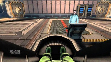 Halo: Combat Evolved Anniversary - сравнение ремейка и оригинала