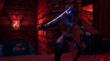Появилось видео 14-минутного геймплея ретро-FPS Amid Evil