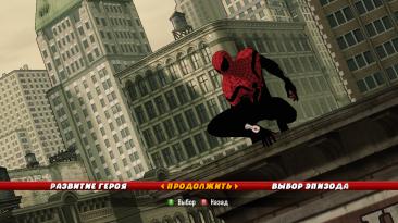 "Spider-Man: Shattered Dimensions ""Superior Spider-man"""