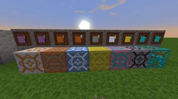 "Minecraft ""Iron Shulker Boxes - Железные шулкер сундуки 1.16.5"""