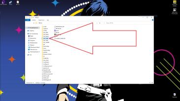 Persona 5: Сохранение/SaveGame (NG+, 15 уровень, все DLC)