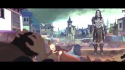 Ash of Gods: Redemption выйдет в конце января 2020 года
