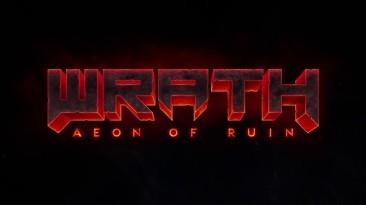 WRATH: Aeon of Ruin получила крупное обновление, добавляющее новый уровень, врага и артефакт
