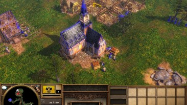 """Age Of Empires 3: The Asian Dynasties """"Карта - STUPIT Extreme"""""""