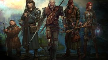 В GOG скидка на серию The Witcher в честь 10-летия со дня выхода The Witcher 2