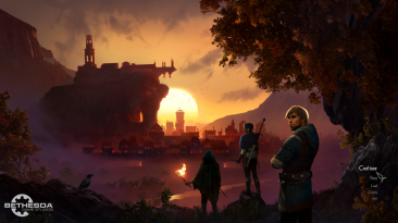 Фанаты мода Enderal Forgotten Stories портировали его на Skyrim Special Edition