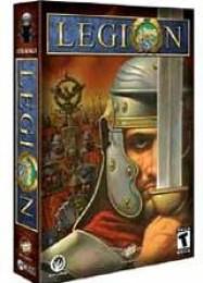 Обложка игры Legion
