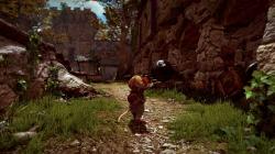 Игра об отважном мышонке Ghost of a Tale посетит Switch этой весной