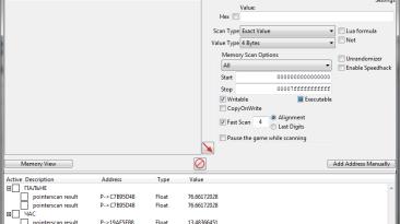 SnowRunner: Таблица для Cheat Engine [UPD: 16.11.2020/v.10.1] {T-Red}